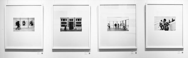 Ausstellung Blende78