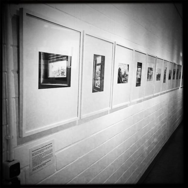 Ausstellung Duisburg Bruckhausen 1