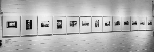 Ausstellung Duisburg Bruckhausen 2