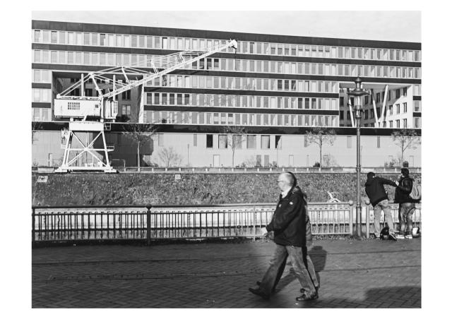 Duisburg Innenhafen 4